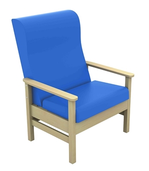 Marten Bariatric NHS Patient Chair