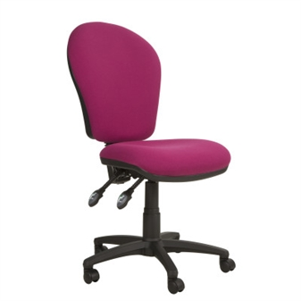 Ascot High Back Operator Chair