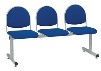 Elnor Upholstered Beam Seating