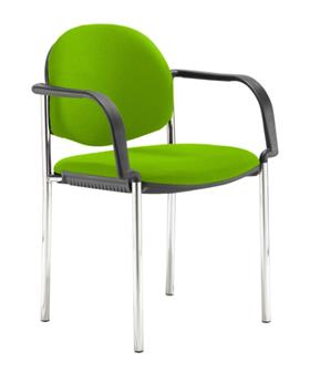 Naples Side Chair With Arms