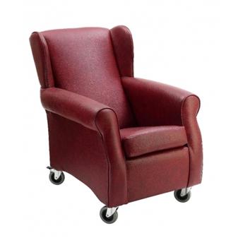 Venice Anti-Rolling Chair