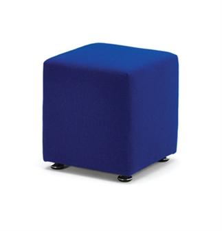 Cube Vinyl Seat