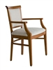 Monza Carver Chair