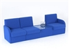 BRS Modular Box Reception Sofa Seating