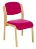 LISTON Beech Wooden Chair