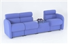 DOLFIN Reception Seating