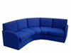 BRS Curved Box Reception Sofa Seating