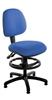 MIMPD Medium Back Draughtsman Chair