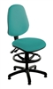 HIMPD High Back Draughtsman Chair