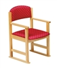 Kent Dining Armchair With Skis