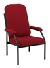 Redding High Back Armchair