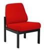 Paladin Reception Seat - No Arms