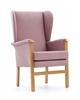 Deepdale Chair - Full Spec