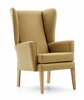 Pudsey Wing Chair