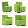 Bute Sectional Reception Chair Range