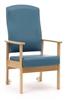 Cambridge High Back Patient Arm Chair