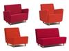 Candy Seater Sofa Range