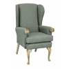 Maccan Seth High Wing Chair