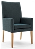 Kensington High Back Chair