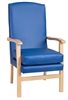 Bella High Back Chair