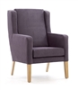 Colonsay High Back Chair