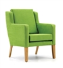 Colonsay Mid Back Chair