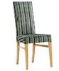 Enna High Back Chair