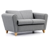 Rievaulx Low Back 2 Seater Sofa