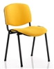 Kendall Chair Black Frame