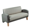 Stratford Double Seater