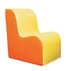 Foam Lounger Seat - Adult Size
