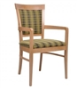 New Myah Dining Chair With Arms
