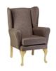 Kensington Wing Chair