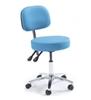 General Medical Chair - Sky Blue (Standard Height Model)