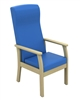 Marten High Back NHS Patient Chair